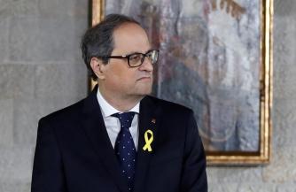 Каталония обрела нового лидера