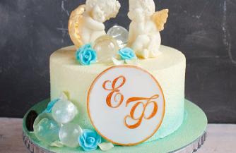 Модные тенденции в мире свадебных тортов: оригинальные десерты для торжества