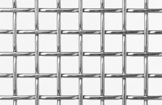 Стальная тканая сетка — универсальный помощник в строительстве