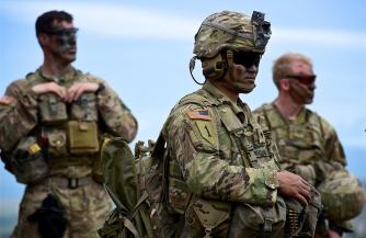 Армия на опиатах