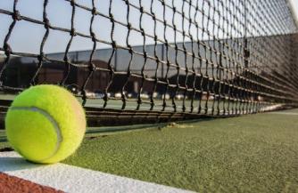 Выбираем сетку для большого тенниса: 5 советов