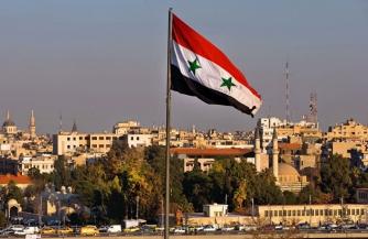 Сирия признала Абхазию и Южную Осетию
