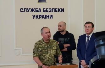 Украинская психбольница им. Ю.Луценко