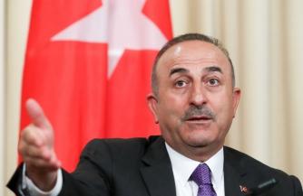 Анкара опять не признала Крым
