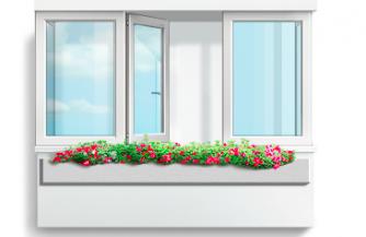 ПВХ-окна: как утеплиться на зиму?