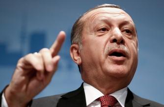Наглость — турецкое счастье