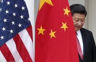США развязали войну с Китаем