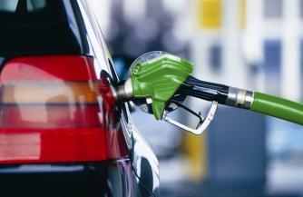 Силос вместо бензина