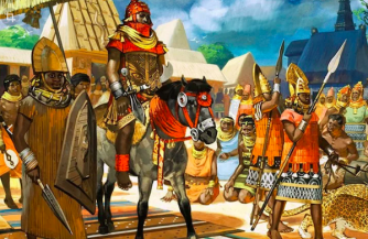 Украденная история Африки