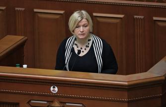 Украина озвучила обменный список