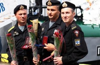 День ВМСУ — конкурент одесской Юморины
