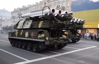 Украине нечем защищать небо