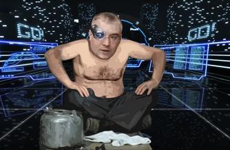 Глобалист-форсайтщик Дмитрий Песков