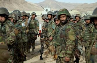 Талибов выманивают на север