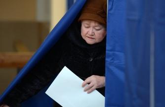Добрые дела чиновников перед выборами