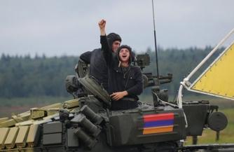Россия отрезвила армянское руководство