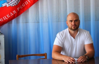 Киев запомнит характер Донбасса