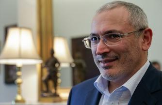 Ходорковский должен ответить