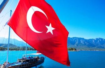 Турция вступила в войну с Америкой