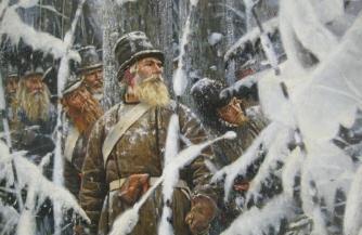 Россию невозможно завоевать