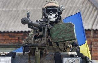 Названа дата наступления на Донецк