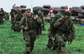 Сигнал для НАТО