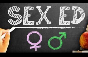 Минюст намерен ограничить западный секс-просвет