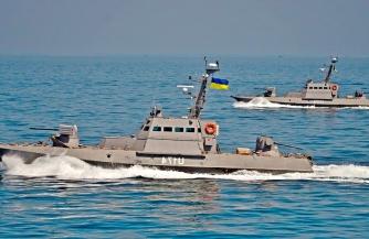 Вся украинская рать