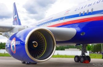 Вашингтон разрекламировал Ту-214