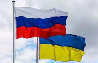Похороны украинской оборонки