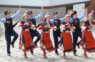Болгары едут в Крым