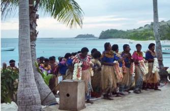 Меланезия отворачивается от Австралии