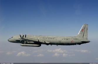 Кто ответит за Ил-20