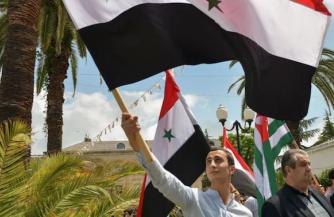 Сирийские беженцы едут в Абхазию