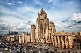 Россия не допустит биологических опытов США