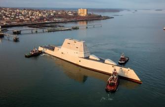 Как разваливается американский флот