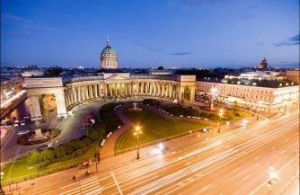 Туры в Санкт-Петербург: особенности и достопримечательности