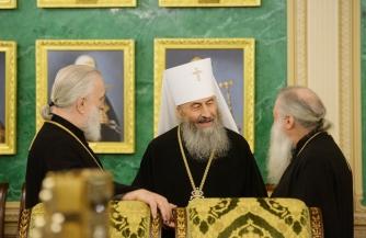 Русская Церковь разрывает общение со Стамбулом