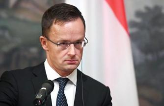 Будапешт не пустит Киев в НАТО