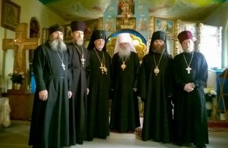 Русская Церковь За Рубежом поддержала Москву