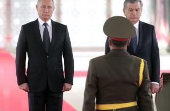 Москва и Ташкент пошли на рекорд