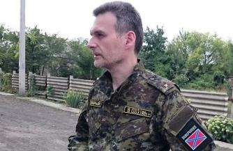 Украина боится «Призрака» как спецназа ГРУ