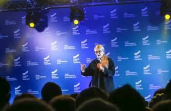 Тимошенко пообещала вернуть Донбасс