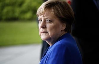 Меркель устала, Меркель уходит