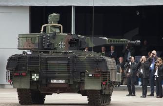 Немцы недовольны своим оружием