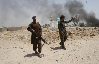 НАТО проигрывает афганскую войну