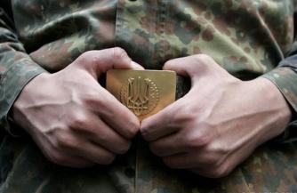 Киев считает дезертиров