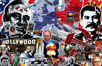 За что Запад ненавидит Россию