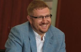 Российского журналиста задержали в США