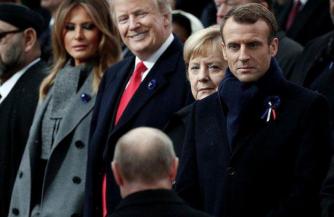 Бонапарты снова в Париже